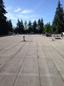 Willamette Roofing