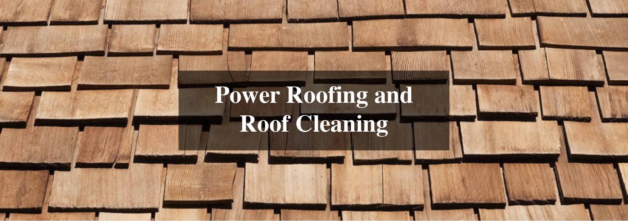 Roof Cleaning Portland OR